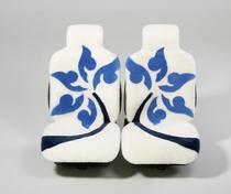 澳世家/澳皮王100%澳洲纯羊毛全车座垫-青花瓷 价格:3680.00