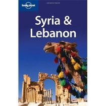天猫正版:Lonely Planet Syria & Lebanon 3rd Ed.: 3rd editio 价格:160.10
