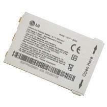 LG KM710 IP-340A原装电池 KM710原装电池 950MAH 价格:39.00