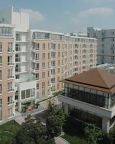 上海凯顿酒店-豪华标房-入住即返现10% 价格:228.00