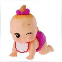 日本正版takara tomy swaybaby haihai扭屁股娃娃 卡哇伊 Q版 价格:48.00