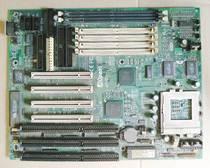 【五钻】现货 AOPEN AP5T  SOCKET7 586 主板TX芯片 三个ISA 包好 价格:75.00