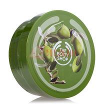 THE BODY SHOP身体乳液身体霜 橄榄黄油滋养保湿滋润TBS代购200ML 价格:79.20