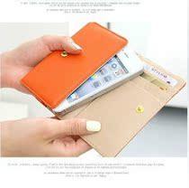 韩国飞利浦W632 W727 W626 W820 W635 D908手机钱包皮套/保护壳 价格:12.00