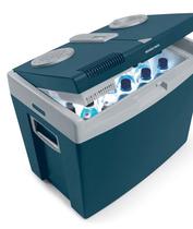 美固12v点烟器车载冰箱T35车用冰箱冷藏制热冷暖箱大升数35升35L 价格:658.00