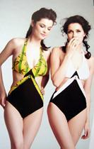 <金达莱07年新款泳衣7093 价格:48.00