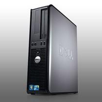 现货:dell/戴尔OptiPlex 380DT 商用台式机 三年上门服务 价格:2399.00