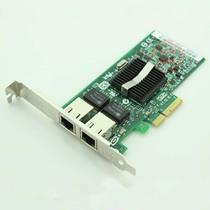全新intel双口千兆网卡服务器9402PT 82571EB软路由pci-e千兆网卡 价格:298.00