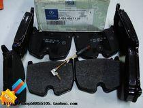 奔驰CLS55 E55 AMG W220 S600 275的前制动摩擦片 W221刹车片 真 价格:1800.00