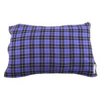 专柜正品 棉田cottonfield 黑客帝国纯棉格子枕巾 三色 21006 价格:68.00