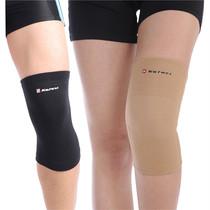运动必备夏季超薄 凯威0869运动护膝保暖羽毛球登山篮球跑步护具 价格:8.00