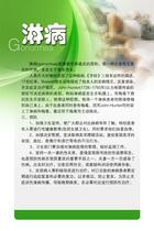 办公装饰医院宣传海报写真喷绘/9-3办公装饰医院类65,80,120淋病 价格:3.00