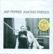 Venus出品Art Pepper亚特.派柏《Among friends》 价格:15.00