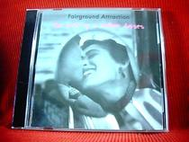 FAIRGROUND ATTRACTION The First Of A Million Kisses J0222架 价格:4.00