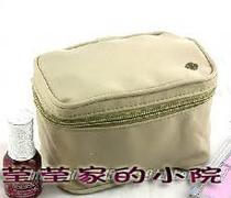 微脏【MoltonBrown】英国奢侈品牌 实用型化妆包 7块2个 价格:7.00