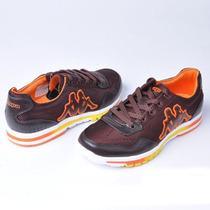卡帕Kappa男鞋轻质跑鞋-K0115MQ08合并款 价格:159.15