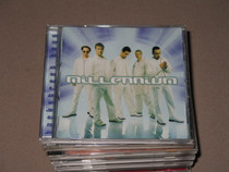 Backstreet Boys - Millennium 日版无侧. 价格:25.00