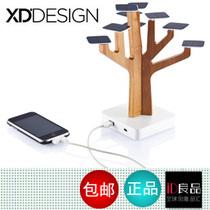 荷兰 XD Design树形太阳能充电器 iphone5 手机充电器 创意礼物 价格:558.00