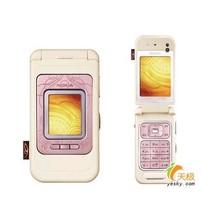 二手Nokia/诺基亚 7390 唯美翻盖3G手机可当无线上网设备耐用备用 价格:150.00