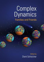 Complex Dynamics  Families and Friends 价格:74.00