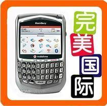��黑莓专营店◆四钻实体��黑莓8700G 8700V 全套 原装软解 价格:235.00