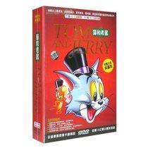 猫和老鼠 完整白金典藏版(142集)13DVD 中英日三语 价格:119.80