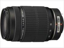 宾得DAL 55-300mm 镜头 宾得K7 K-X KX K-R KR KM K20D K10D专用 价格:1699.00