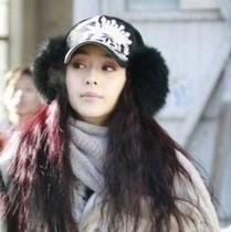 韩版秋冬女 上戴式保暖 仿兔毛耳套 超大耳罩 耳暖 耳捂 耳套耳包 价格:7.90