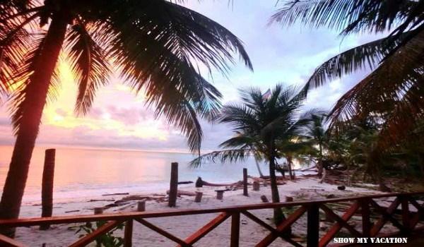 美人鱼岛梦Mantanani Dream度假村 两天一夜2