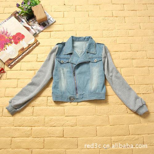 Короткая куртка AW/g13 2011