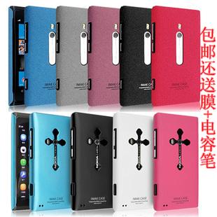 Чехлы, Накладки для телефонов, КПК Imak Lumia 800 800C N9