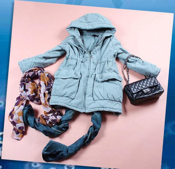 【原创】元旦出行,女人衣橱里缺少的就这15款日韩美衣 - danxus - D BLOG