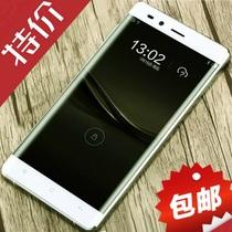 正品金红米5.5寸屏八核安卓智能手机荣耀超薄便宜大屏移动4G特价