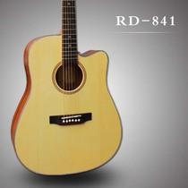 RILODY 悦旋律进阶者民谣木吉他 RD-841