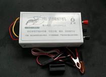 捕虾机 捕虾器 电虾器 咸水电虾机 海水电虾机