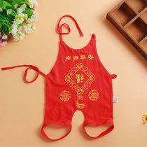 婴儿男女宝宝四季通用新生儿肚兜
