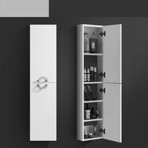 烤漆吊柜壁柜墙柜挂柜厨房壁柜镜子边柜阳台柜浴室柜厨房柜储物柜