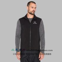 17男款现货 ARCTERYX/始祖鸟 Atom LT Vest 保暖棉马甲背心 14646