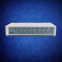 四画面分割器 视频分割器 4路带VGA全实时高清彩色分割器