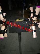 酒吧夜店舞台道具演出道具气氛道具 风火轮控台 遥控控台gogo派对