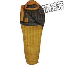 美国代购 睡袋户外成人 Brooks-Range 0度以下经典冬季保温睡袋款