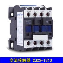 正泰交流接触器(LC1) CJX2-1210/ CJX2-1201 220V/380V线圈银点