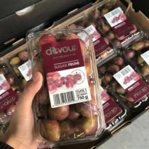 预.订银装硕果 澳洲空运西梅1斤 澳大利亚新鲜水果多买优惠f