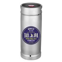 签约客户专拍链接------行家艾尔啤酒20L/桶装