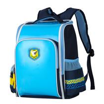 【天猫超市】卡拉羊小学生书包2-4-6年级护脊减负男女儿童书包