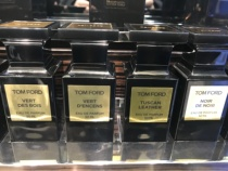 【顺丰】tf tom ford 香水 oud wood/white suede