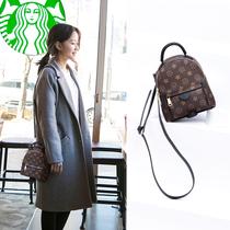黑眼复古百搭韩版时尚迷你书包