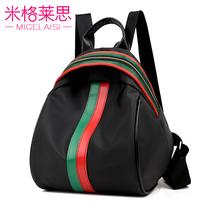 韩版百搭旅行时尚背包