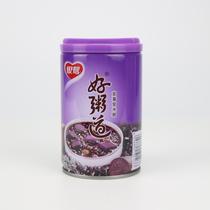 3月产八宝粥 银鹭 好粥道八宝粥 紫薯紫米粥12罐 整箱 包邮