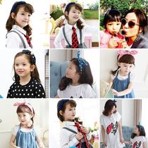 韩国学院风宝宝发箍儿童发饰